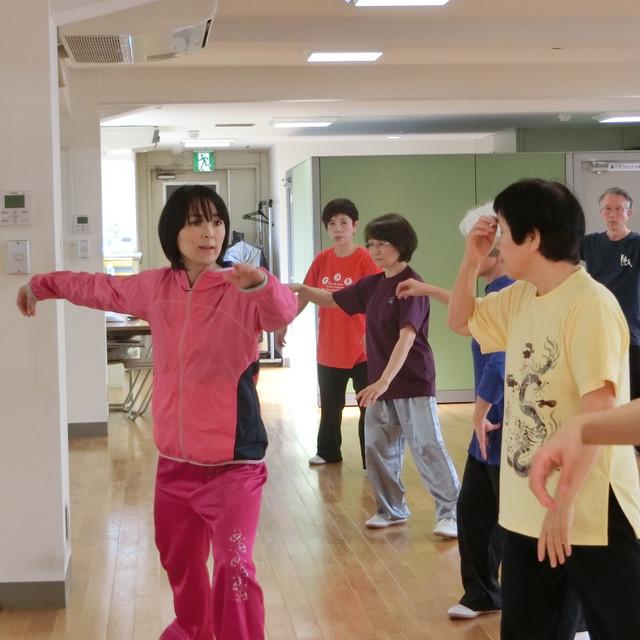 NPO法人東京太極拳協会