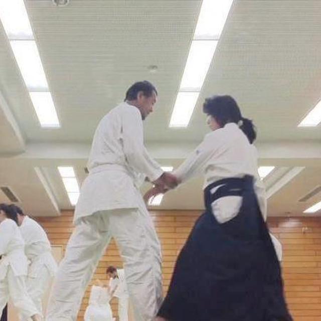 合気道浦上道場 錦糸町道場