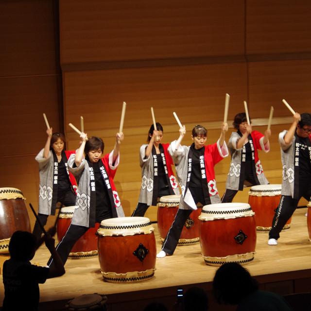 和太鼓教育研究所 茨木教室