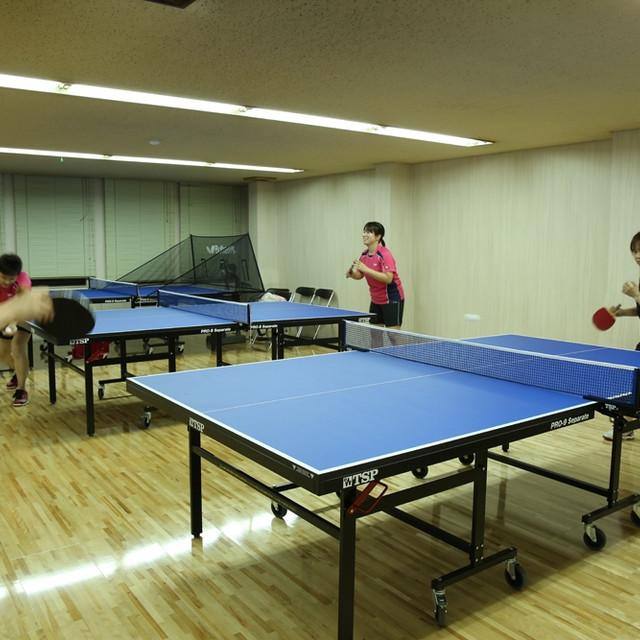 本町卓球センター