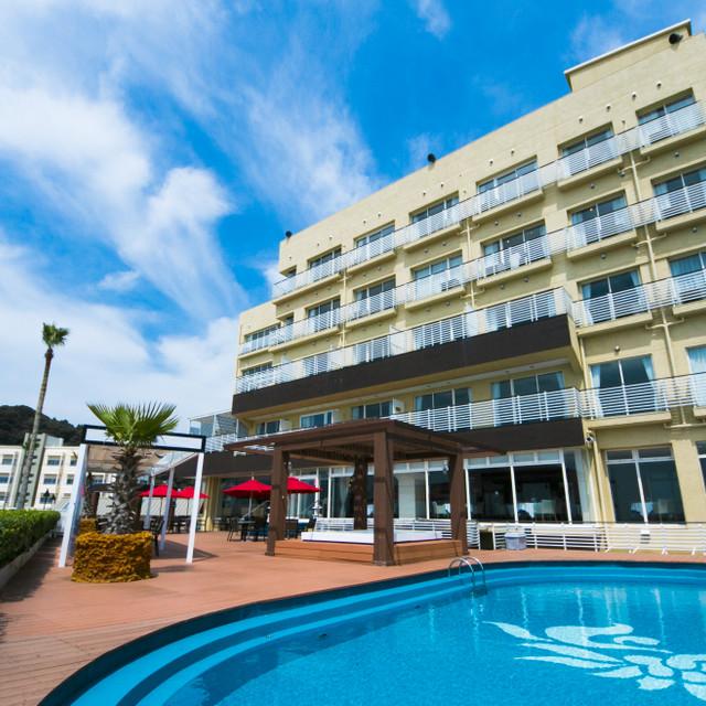 サヤンテラスホテル&リゾート