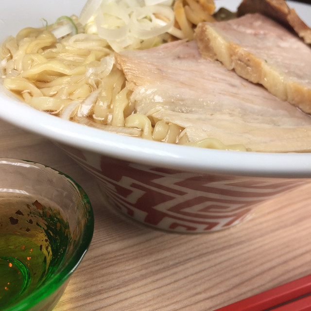 Japanese Noodle 和丸 本店