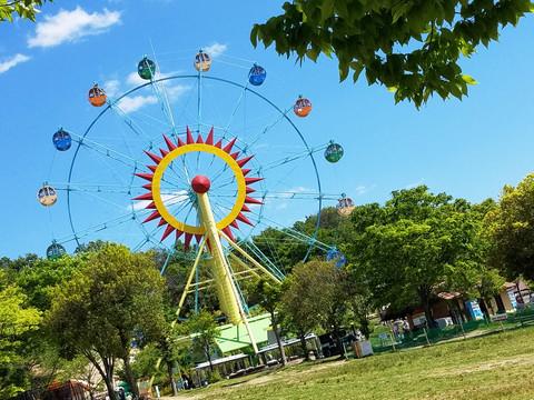堺・緑のミュージアム ハーベストの丘 - 泉北 (観光施設・名所巡り ...